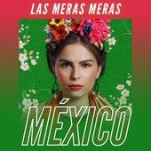 Las Meras Meras México van Various Artists