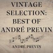 Vintage Selection: Best of André Previn (2021 Remastered) de André Previn