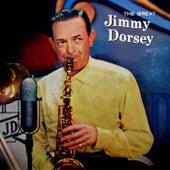 The Great Jimmy Dorsey de Jimmy Dorsey