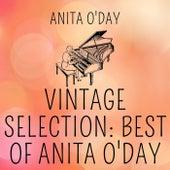 Vintage Selection: Best of Anita O'day (2021 Remastered) de Anita O'Day