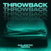 Throwback (Majestic Remix) von Michael Patrick Kelly