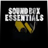 Sound Box Essentials Platinum Edition de Tony Curtis