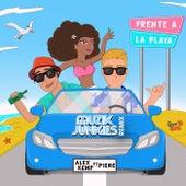 Frente A La Playa (Muzik Junkies Remix) by Alex Kemp