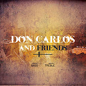 Don Carlos And Friends Platinum Edition de Various Artists