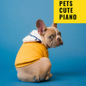 Pets Cute Piano by Cat Music