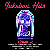 50's Jukebox Hits Vol 2 von Various Artists
