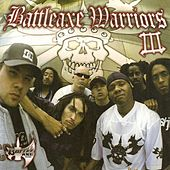 Battleaxe Warriors III de Various Artists