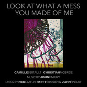 Look at What a Mess You Made of Me by Camille Bertault