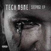 Seepage (EP) by Tech N9ne