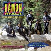 La Latosa / Chiflando En La Loma (Remasterizado) by Ramon Ayala