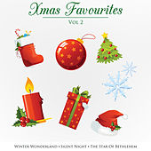 Xmas Favourites Vol 2 by Various Artists