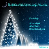 The Ultimate Christmas Songs Collection Vol 4 von Various Artists