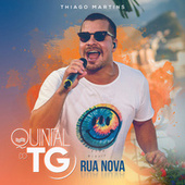Quintal do TG (Rua Nova) by Thiago Martins