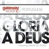 Gloria a Deus (Live) de Gateway Worship