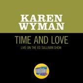 Time And Love (Live On The Ed Sullivan Show, January 11, 1970) de Karen Wyman