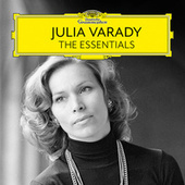 Varady: The Essentials von Julia Varady