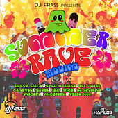 Summer Rave Riddim by Various Artists