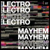 Electro Mayhem, Vol. 37 de Various Artists
