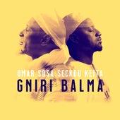 Gniri Balma by Omar Sosa