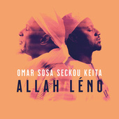 Allah Léno by Omar Sosa