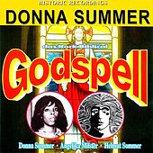 Godspell - das Rock Biblical de Various Artists