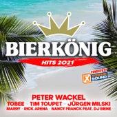 Bierkönig Hits 2021 powered by Xtreme Sound von Various Artists