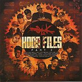 DLK Enterprise Presents: Hood Files Part 2 von Various Artists