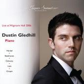 Waltz in F Major, Op. 34 No. 3 (Live) de Dustin Gledhill