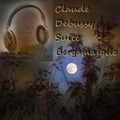 Suite bergamasque - Claude Debussy - 8D Binaural Sound - Music Therapy (8D Binaural Sound - Music Therapy) by Claude Debussy
