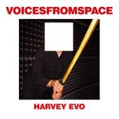 Voices from Space von Harvey Evo