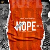 Hope (Ireti) by Onos