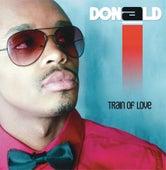 Train Of Love de Donald