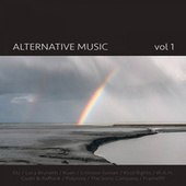 Alternative Music Vol. 1 by Various Artists