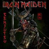 Senjutsu by Iron Maiden