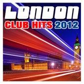 London Club Hits 2012 by CDM Project