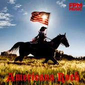 Americana Rock by Kent Buchanon