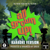 All Grown Up! Main Theme (From