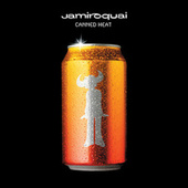 Canned Heat (Radio Edit) by Jamiroquai