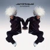 Supersonic (Remixes) by Jamiroquai
