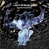 Synkronized by Jamiroquai