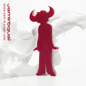 Seven Days in Sunny June (Remixes) by Jamiroquai