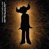 (Don't) Give Hate a Chance (Remixes) von Jamiroquai