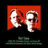 1995-05-19 Aladdin Theater, Las Vegas, Nevada (Live) by Hot Tuna