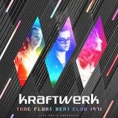 Tone Float Beat-Club 1971 by Kraftwerk