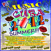 Music from Cuba 2012 by Various Artists