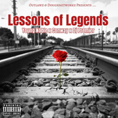 Lessons Of Legends (Conway the Machine & Dj Premier) by Outlawz