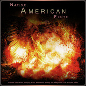 Native American Flute: Ambient Sleep Music, Sleeping Music, Meditation, Healing and Background Flute Music for Sleep de Native American Flute