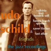 The Jazz Recordings by Udo Schild
