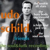 The Soul & Funk Recordings von Udo Schild