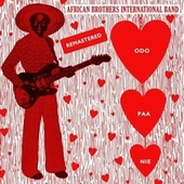 Odo Paa Nie (Remastered) by The African Brothers International Band (1)